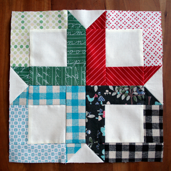 One_Quilt