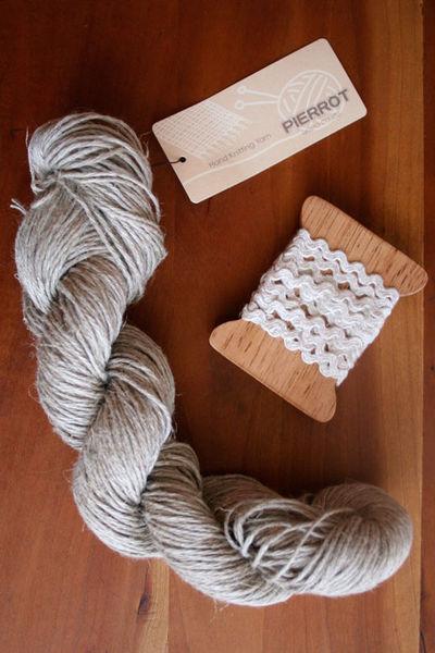 Giveaway-Yarn