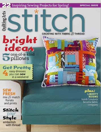 StitchSP0972