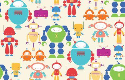 SpoonflowerRobots