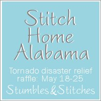 Stitch Home Alabama