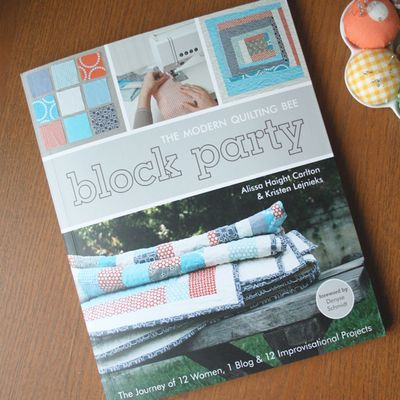 BlockPartyCover