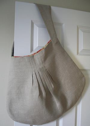 Linentotebag