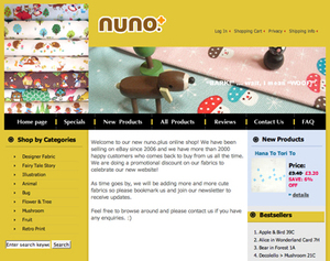 Nunoplus