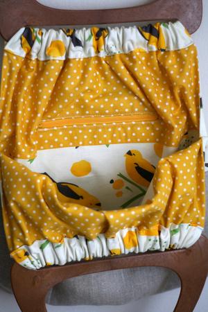 Yellowbirdinside
