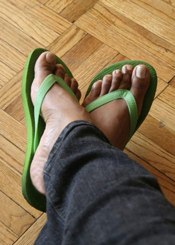 Earthdayflipflops