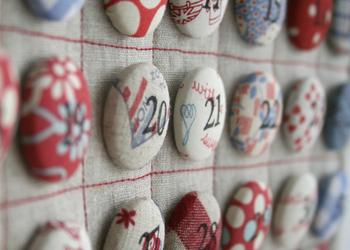 Calendarcloseup